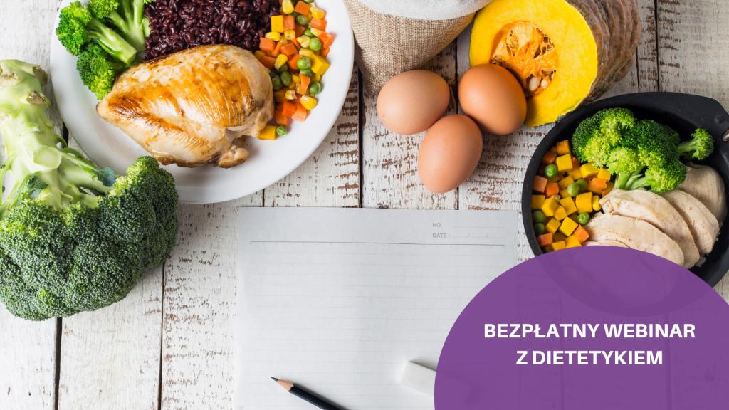 Dieta w przebiegu insulinooporności i zespołu metabolicznego Narodowe Centrum Edukacji Żywieniowej