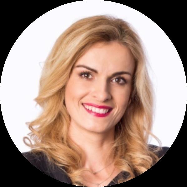 Justyna Mizera - dietetyk sportowy